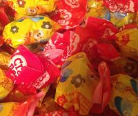 Отдается в дар Немного конфет