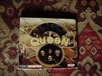 Отдается в дар Видео-концерт группы Queen в Будапеште.