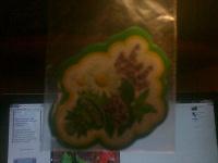 Отдается в дар Магнит на холодильник