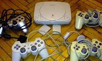 Отдается в дар Sony PlayStation №2.