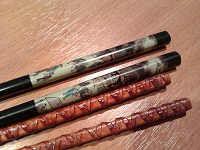 Отдается в дар Японские палочки