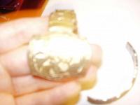 Отдается в дар Был когда-то браслет