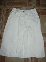 Отдается в дар юбка джинсовая 44-46