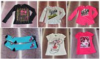 Отдается в дар Одежда для девочки — любительницы Monster High