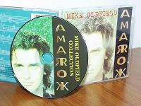 Отдается в дар Mike Oldfield — Amarok
