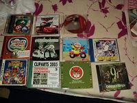 Отдается в дар диски с играми