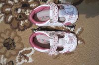 Отдается в дар Туфлі на дівченку