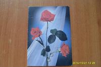 Отдается в дар открытка
