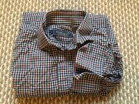 Отдается в дар Две модные рубашки под запонки (размер М)