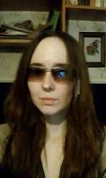 Отдается в дар Солнечные очки списанные из магазина