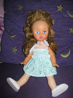 Отдается в дар кукла российская