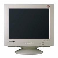 Отдается в дар ЭЛТ-монитор Samsung SyncMaster 755DFX