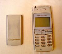 Отдается в дар 2 мобильных телефона