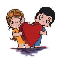 Отдается в дар вкладыши love is…