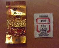 Отдается в дар Чайные пакетики