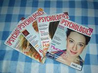 Отдается в дар Журналы PSYCHOLOGIES