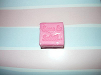 Отдается в дар Мыло «розовое»