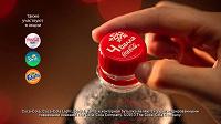 Отдается в дар Баллы Кока-Кола