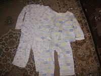 Отдается в дар детские пижамки