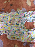 Отдается в дар 2 кофтейки и штанишки на 6 месяцев