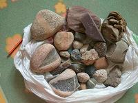Отдается в дар Камни с Байкала