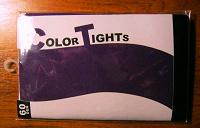 Отдается в дар Колготки фиолетовые