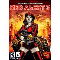 Отдается в дар Игра «Red Alert 3»