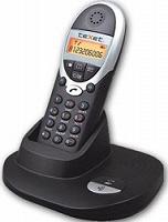 Отдается в дар телефон Texet TX-D6100