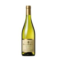 Отдается в дар Вино «Ле Жарден дю Руа, VDT, полусладкое» – Вино Кастель Фрер
