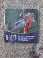 Отдается в дар магнит из шоколада Felicita