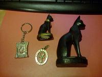 Отдается в дар Сувениры на египетскую тему