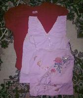 Отдается в дар одежда 40-42 размер для девушки