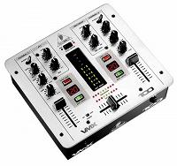 Отдается в дар DJ-йский микшер BEHRINGER VMX100