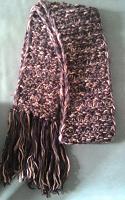 Отдается в дар Теплые женские шарфы