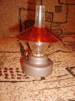 Отдается в дар Мини-светильничек
