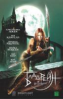 Отдается в дар DVD «BloodRayne» (региональное издание)