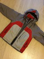 Отдается в дар Куртка на мальчика, 140 см.