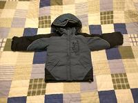 Отдается в дар Куртка размер 98