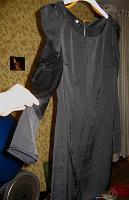 Отдается в дар Шикарное вечернее платье