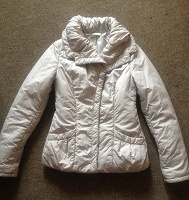 Отдается в дар Куртка демисезонная
