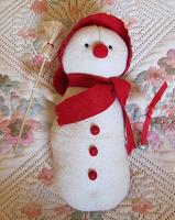 Отдается в дар Снеговики