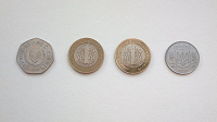 Отдается в дар Монетная солянка (зарубеж)