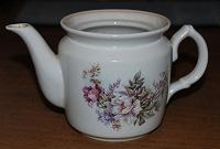 Отдается в дар Заварочный чайник без крышки