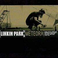 Отдается в дар CD Linkin Park «Meteora»