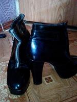 Отдается в дар Обувь весна осень