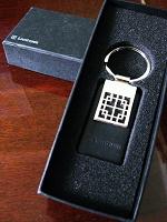 Отдается в дар Брелок для ключей