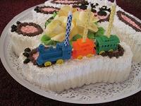 Отдается в дар Украшения на торт