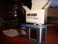 Отдается в дар SIMCard Backup Device