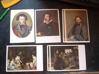Отдается в дар И снова открытки