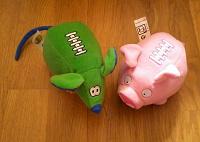 Отдается в дар Для детишек и просто любителей игрушек =)